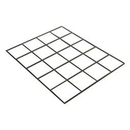 draadmat voor vloerverwarming