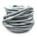 Tecnosystemi flexibele afvoerslang 18-20 mm, rol 50 meter coated